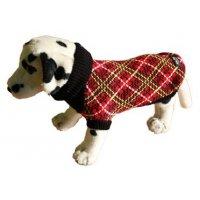 "Ami Play Свитер для собак ""Шотландка"""
