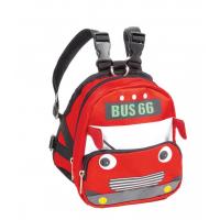 "Triol Рюкзак-шлейка ""Автобус"""