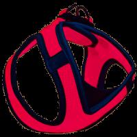 Triol Шлейка-жилетка нейлоновая малиновая