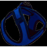 Triol Шлейка-жилетка нейлоновая синяя