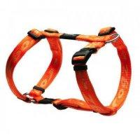 "Шлейка Rogz ""Alpinist"" (Orange)"