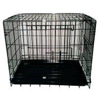 Pet Family Клетка для животных с фальшдном