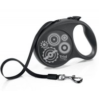 Triol Поводок-рулетка для собак Flexi Joy Motor