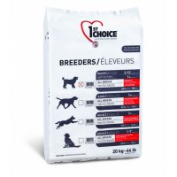 1ST CHOICE Breeders Puppy Medium&Maxi Breed