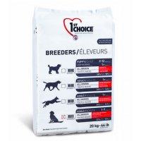 1ST CHOICE Breeders Skin & Coat Adult All Breed