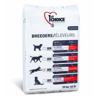1ST CHOICE Breeders PERFORMANCE / REPRODUCTION