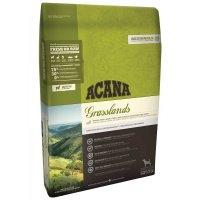 Сухой корм для собак ACANA GRASSLANDS Dog (Ягненок)