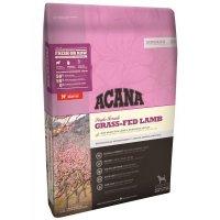 Сухой корм для собак ACANA GRASS-FED LAMB (Ягненок)