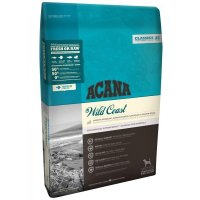 Сухой корм для собак ACANA WILD COAST (Рыба)