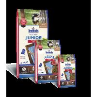 Bosch Junior (Ягненок и рис)