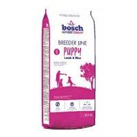 Bosch Breeder Puppy (Ягненок, рис)