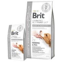 Brit Veterinary Diet Dog Joint & Mobility