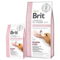 Brit Veterinary Diet Dog Hypoallergenic