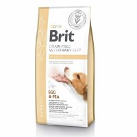 Brit Veterinary Diet Dog Hepatic
