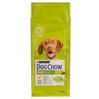 Dog Chow Для взрослых собак (Курица)