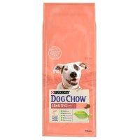 Dog Chow Для взрослых собак (Лосось)