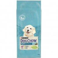 Dog Chow Для щенков (Ягненок)
