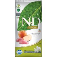 Farmina N&D GF Prime Adult Medium & Maxi (Кабан и яблоко)