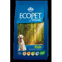 Farmina Ecopet Natural Medium (Рыба)