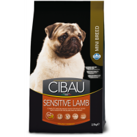 Farmina Cibau Sensitive Lamb Mini (Ягненок)