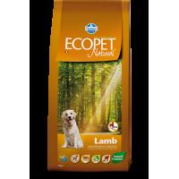 Farmina Ecopet Natural Lamb Maxi (Ягненок)