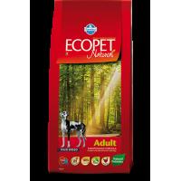 Farmina Ecopet Natural Adult Maxi (Курица)
