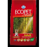 Farmina Ecopet Natural Adult Mini (Курица)
