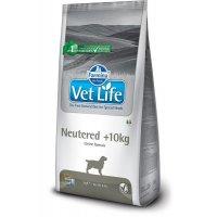 Farmina Vet Life Neutered > 10 кг Dog