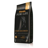 Fitmin For Life Junior Large Breeds