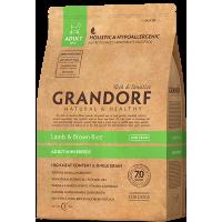 Grandorf Adult Mini (Ягненок и рис)
