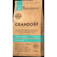 Grandorf Probiotics Adult All Breeds (4 вида мяса и рис)