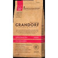 Grandorf Adult All Breeds (Ягненок и рис)