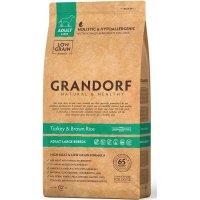 Grandorf Adult Large Breeds (Индейка и рис)