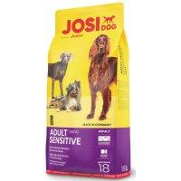 Сухой корм для собак JosiDog Sensitive (Adult Sensitive 25/13)
