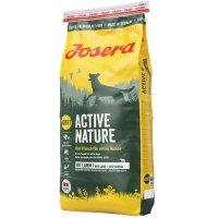 Сухой корм для собак Josera Active Nature