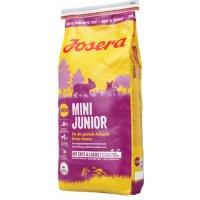 Сухой корм для собак Josera Mini Junior