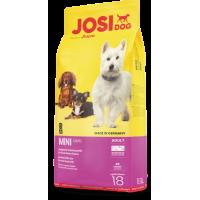 Сухой корм для собак JosiDog Mini (Adult Mini 26/11)