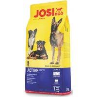 Сухой корм для собак JosiDog Active (Adult 25/17)