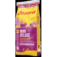 Сухой корм для собак Josera Minideluxe