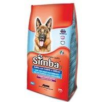 Simba Dog Soup (Мясо и злаки)