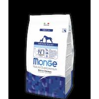 Monge Dog Daily Medium Starter (Курица, рис)