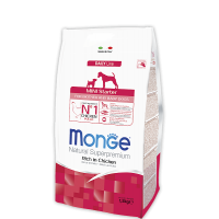 Monge Dog Daily Mini Starter (Курица, рис)