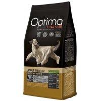 Сухой корм для собак Optima Nova Adult Medium Chicken&Potato