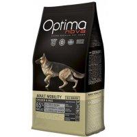 Сухой корм для собак Optima Nova Adult Mobility Chicken&Rice
