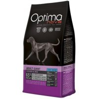 Сухой корм для собак Optima Nova Adult Giant Chicken&Rice