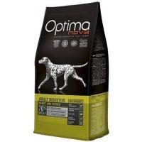 Сухой корм для собак Optima Nova Adult Digestive Rabbit&Potato