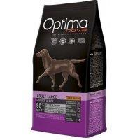 Сухой корм для собак Optima Nova Adult Large Chicken&Rice