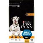Сухой корм для собак Pro Plan Large Athletic Adult (Курица, рис)