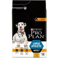 Pro Plan Large Athletic Adult (Курица, рис)