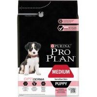 Pro Plan Puppy Sensitive (Лосось, рис)